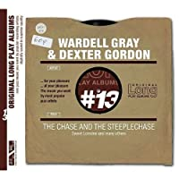 Wardell Gray & Dexter Gordon by Wardell Gray (2006-04-10)