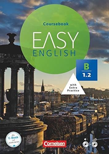 Easy English - B1: Band 2: Kursbuch mit Audio-CD und Video-DVD