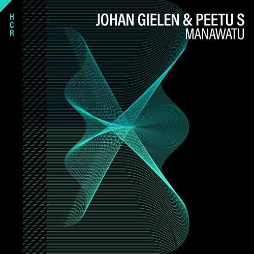 Johan Gielen & Peetu S