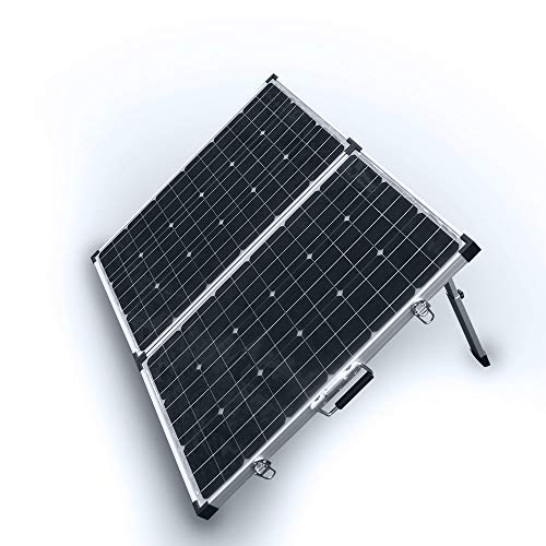 WXJHA Solar Panel 120W (2Pcs 60W) 18V Portable Foldable Solar Panel China +10A 12V Controller Charger Best Solar Generator