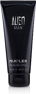 Thierry Mugler Alien Man Hair & Body Shampoo 200 Ml - 1 Unidad