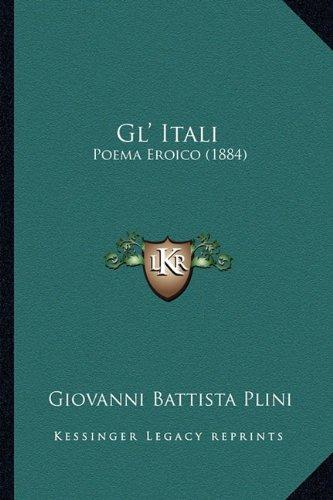 Gl' Itali: Poema Eroico (1884)