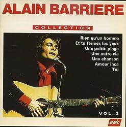 Alain Barriere Vol 2