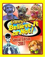 Ripley's Special Edition 2007 (Ripley's Believe it or Not Special Edition)