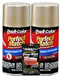 Dupli-Color Desert Sand Mica Exact-Match...