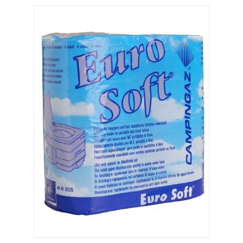 Toiletpapier Euro-Soft