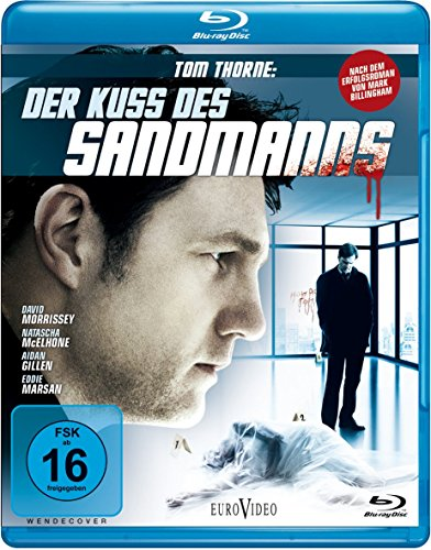 Der Kuss des Sandmanns - Tom Thorne ermittelt [Blu-ray]