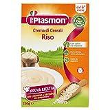 Plasmon Crema Di Riso Gr.230...