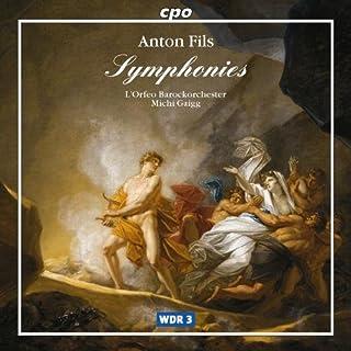 Fils: Symphonies