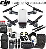 6. SSE DJI Spark Mini Drone and Remote Controller Starter Bundle