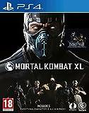 Warner Bros Mortal Kombat XL, PlayStation 4