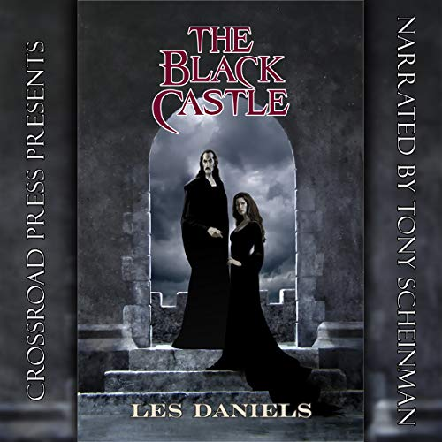 The Black Castle cover art