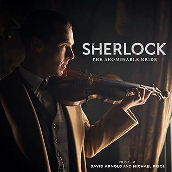 Sherlock: The Abominable Bride (Original Television Soundtrack)