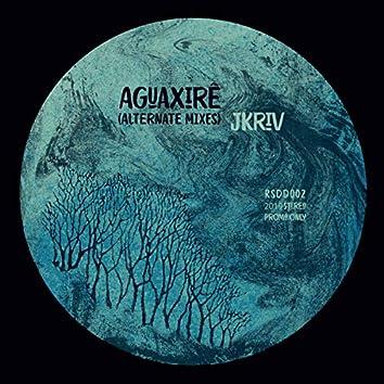 Aguaxirê (Alternate Mixes)