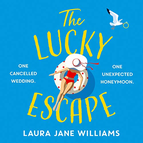 The Lucky Escape cover art