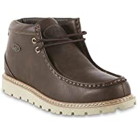 Lugz Mens Chukka Boots (Sandstone Brown)