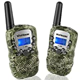 Wishouse Walkie Talkies for Kids,Popular Toys for Boys and Girls Best Handheld Woki