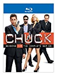 Best  - Chuck: Seasons 1 to 5 the Complete Series Review