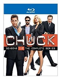 Chuck: Collector Set USA Import REGION A (B009GYS73S) | Amazon price tracker / tracking, Amazon price history charts, Amazon price watches, Amazon price drop alerts