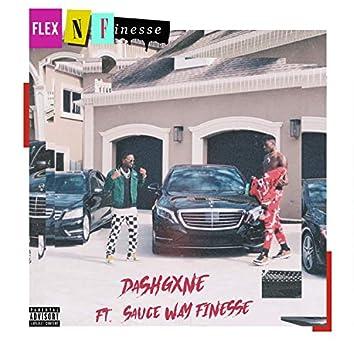 Flex & Finesse (feat. Sauce Way Finesse)