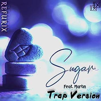Sugar (feat. Martin)