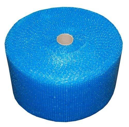 REALPACK® 1 x rollo – Azul fuerte burbujas Tamaño de la venda:...
