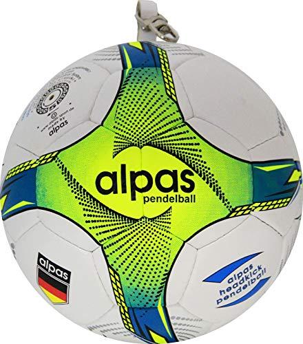 Alpas Pendelball/Kopfballpendel Fußball Gr. 5 *NEU*