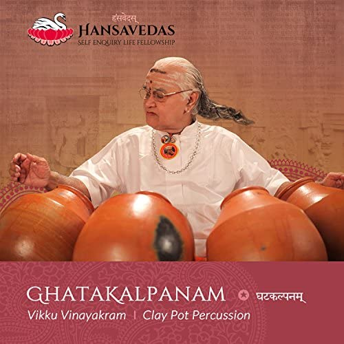 Hansavedas Fellowship & Vikku Vinayakram