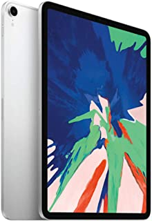 "Apple iPad Pro 11"" (USB-C) 256GB WiFi - Silver"