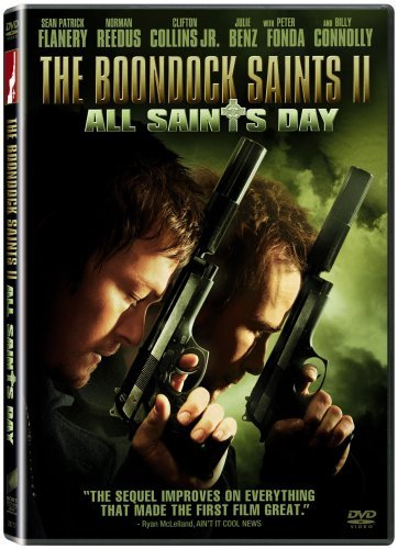 The Boondock Saints II: All Saints Day [DVD] [2010] by Sean Patrick Flanery