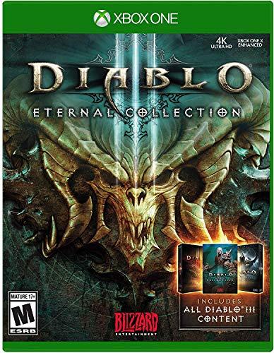Diablo III: Eternal Collection for Xbox One [USA]