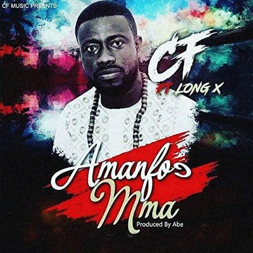 C F feat. LongX