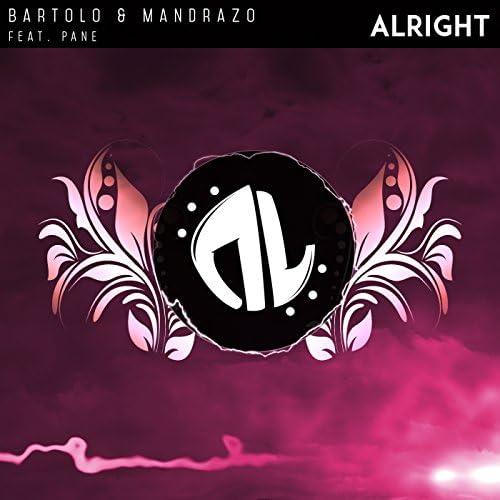 Bartolo & Mandrazo