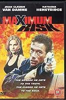 Maximum Risk [DVD]