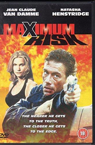 Maximum Risk [Reino Unido] [DVD]