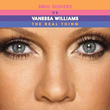 The Real Thing (Soul Seekerz Dance Remixes)