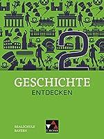 Geschichte entdecken 2 Lehrbuch Bayern: fuer die Jahrgangsstufe 7