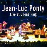 Songtexte von Jean‐Luc Ponty - Live at Chene Park