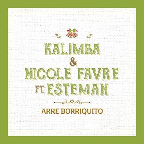 Kalimba & Nicole Favre feat. Esteman
