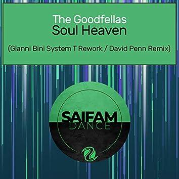 Soul Heaven (Gianni Bini System T Rework / David Penn Remix)