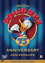 Donald Duck 75Th..