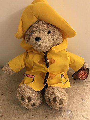 Paddington Bear Handcrafted with Love 45cm