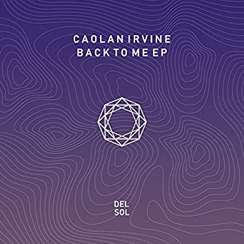 Back To Me EP