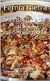 Vad det innebär att äta medelhavsrätter: Den exotiska smaken av hälsosam mat. För nybörjare och avancerade och alla dieter. (Swedish Edition)