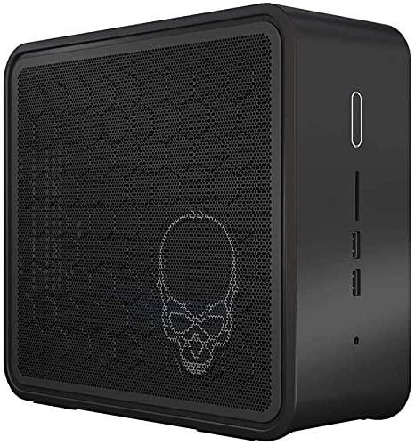 インテル NUC Ghost Canyon ベア i7-9750H BXNUC9i7QNX / ビデオカード搭載可能【日本正規流通品】