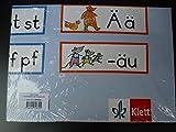 Zebra 1: Poster Schreibtabelle Strategie Klasse 1: Neubearbeitung (Zebra. Ausgabe ab 2011)