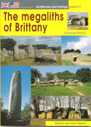 The Megaliths of Brittany