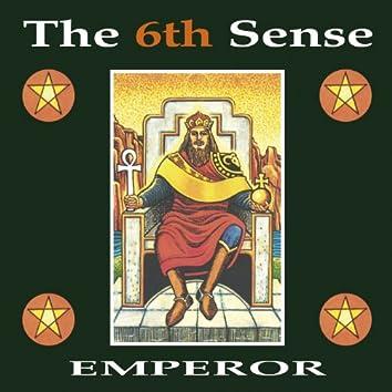 Tarot Cd Emperor