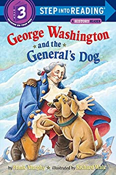 Paperback George Washington and the General's Dog Book