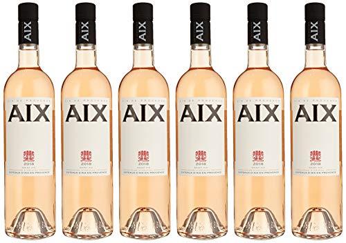 AIX Rosé 2020 (6 x 0.75 l)